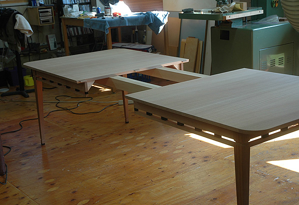 Jackman Dining Room Table 2